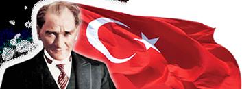 Mimsan - Atatürk & Bayrak